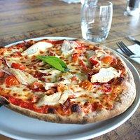 Chix Pizza