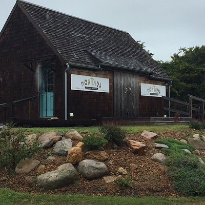 Hidden gem behind Second House Museum. Montauk Indian Museum, must see!