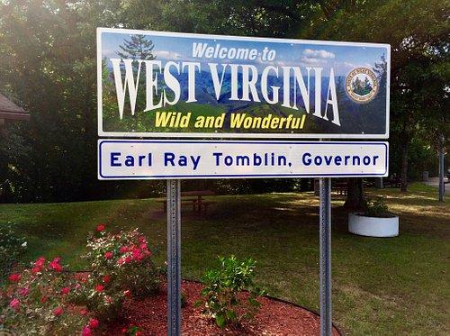 West Virginia Welcome Center