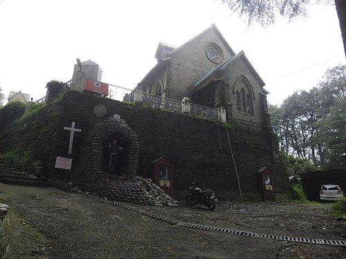 St. Francis Church, Subhas Chowk