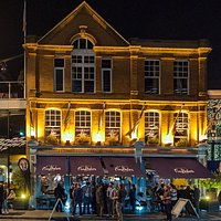 Findlater by Night