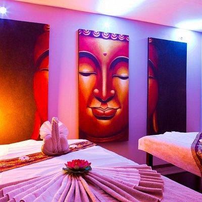 Lôk Siam Spa Ternes offre des cadres zens et confortables. Profiterez d'un moment unique de déte