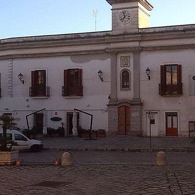 Biblioteca di Mesagne