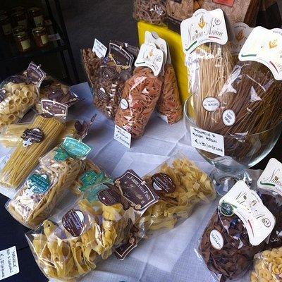 Biologica, di legumi, di Gragnano, integrale....quale Pasta?