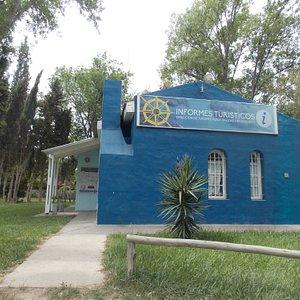 Centro de Informes Turísticos de Cipolletti