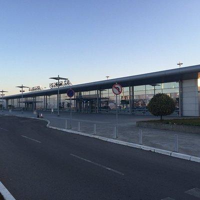 Airport Podgorica