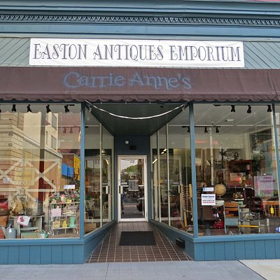Easton Antiques Emporium