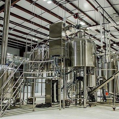 Brewery