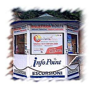 InfoPOINT Arbatax (sotto Guardia Costiera)