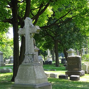 great Cemetery