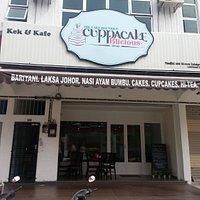 Our location at No 39, Jalan Flora Utama, Taman Flora Utama, 83000 Batu Pahat, Johor