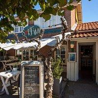 Terras Surf-Inn