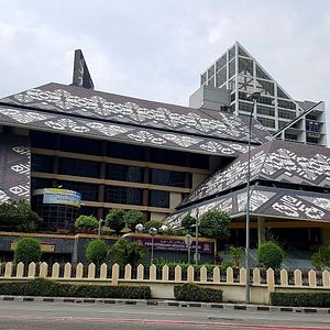 National Library building