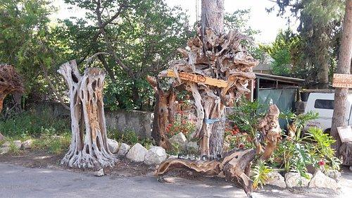 Ein Hod Artists Village