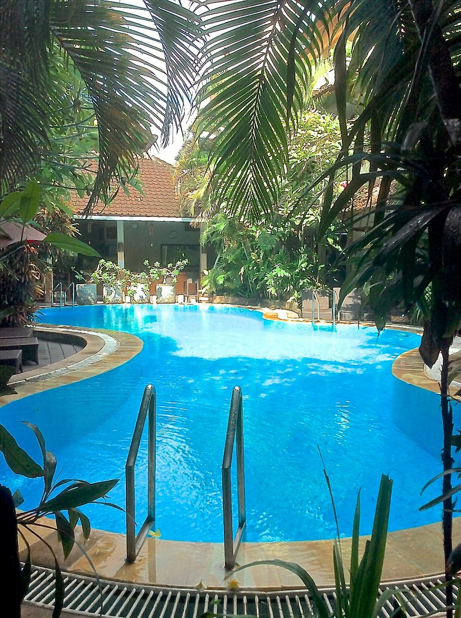 Secret Garden Inn 14 2 1 Updated 2020 Prices Reviews Bali Kuta Tripadvisor