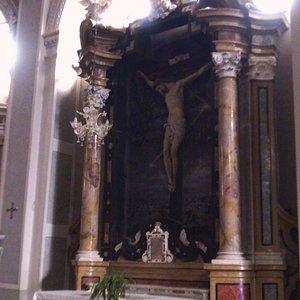 Chiesa dell'Annunciazione di Maria...