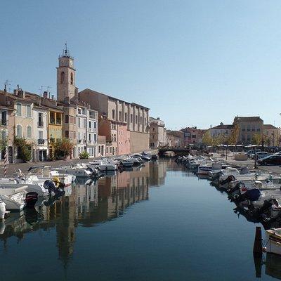 venise provencal