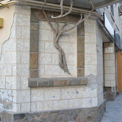 """растущий"" балкон"