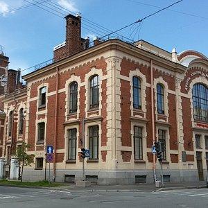 Народный дом Софьи Паниной