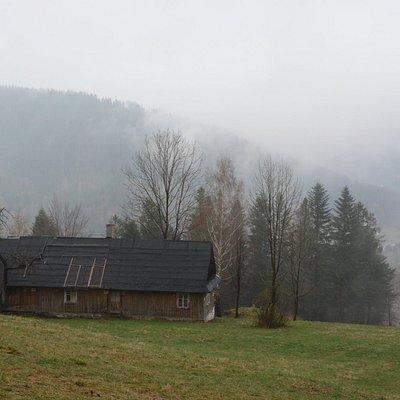 Park Krajobrazowy Beskidu Slaskiego