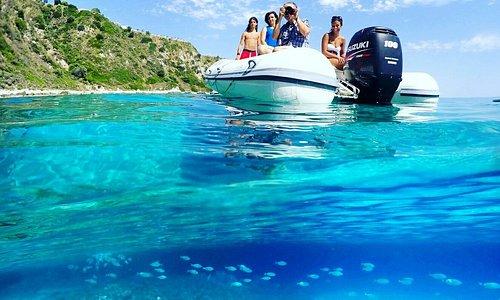 Mondo Blu Diving