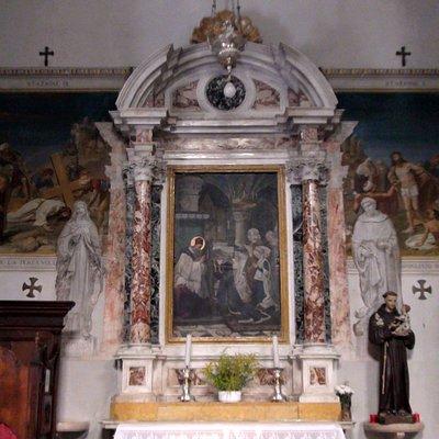 Chiesa di San Bartolomeo...