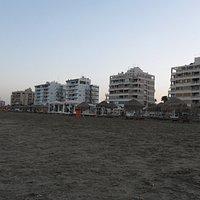 Пляж Кастело