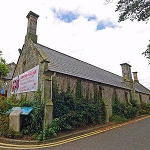 Heritage Centre/Museum (former belfast Castle Stables).