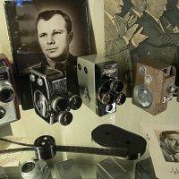 Музей фототехники - ожившая история