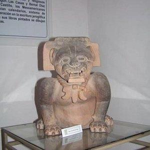 Valiosos exponentes atesora el museo de Arqueología Guamuhaya de Trinidad de Cuba