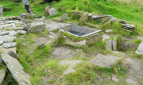 The Iron Age Site