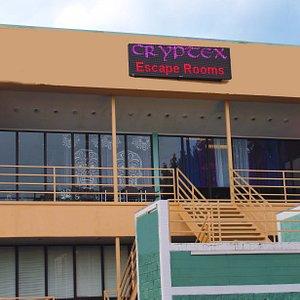 Cryptex Escape Games Location