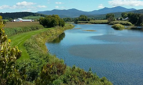 Beautiful part of Vermont!