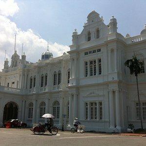 馬來西亞檳城