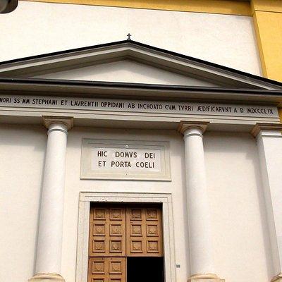 Chiesa dei Santi Stefano e Lorenzo...