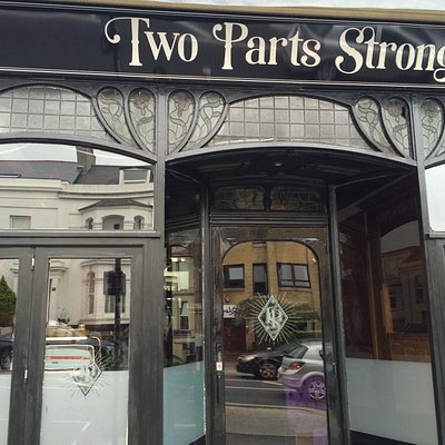 Two Parts Strong
