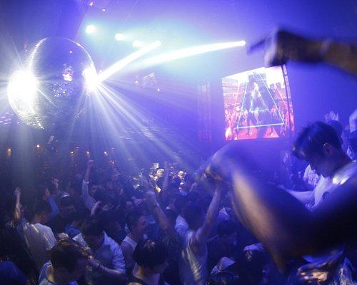 DJ.station Bangkok