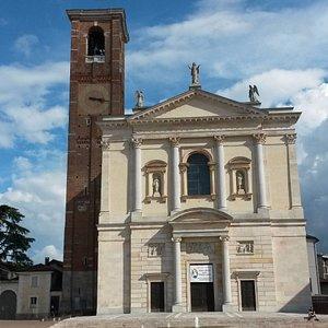 Basilica S. Maria Assunta