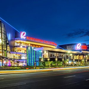 Robinsons Galleria Cebu Facade