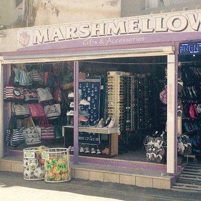 Marshmellow!!!