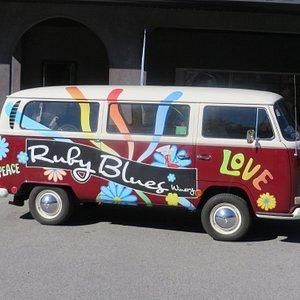 The VW Bug