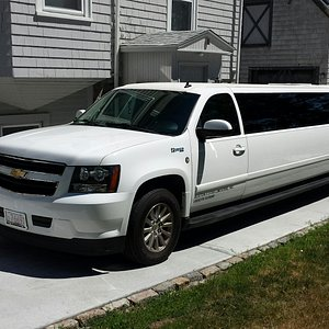 Boston 5 Star Limousine, Inc