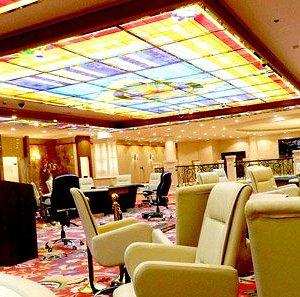 The Palace Casino Cebu