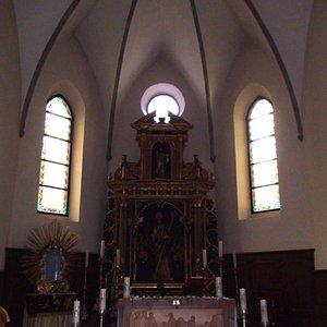 Chiesa di San Virgilio...