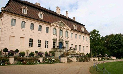 Château de Branitz