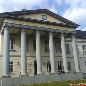 Peter-Friedrich-Ludwig Hospital
