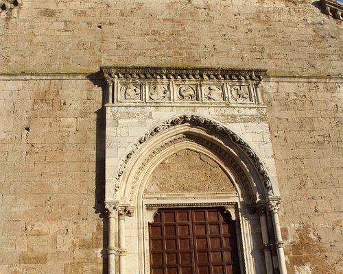 Wnderful door