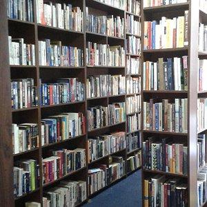 The Confederate Bookstore