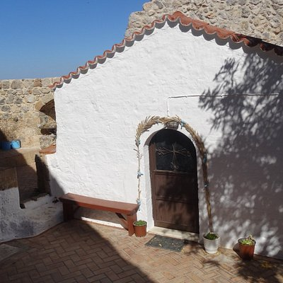 Замок Архангелос