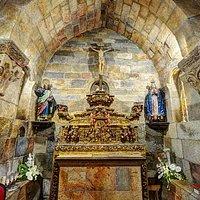 Magnifico altar